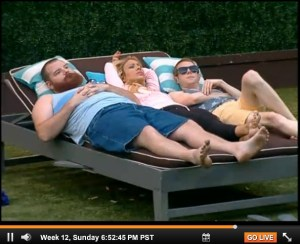 Big Brother 15 Week 12 Sunday Live Feeds Highlights (20)