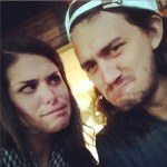 Amanda Zuckerman and McCrae Olson - Instagram