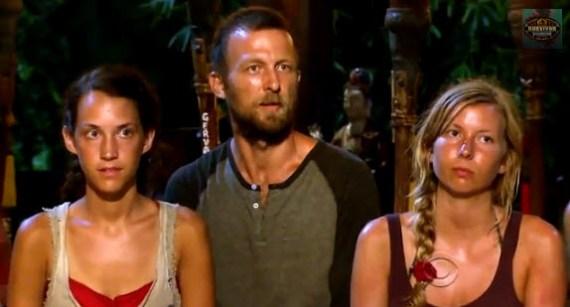 Survivor 2013 episode 9