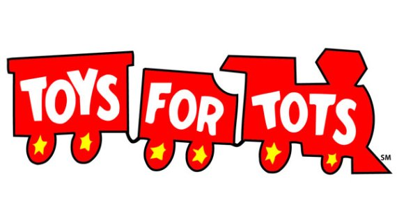 Big Brother Toys for Tots
