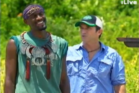 Survivor 2013 Episode 12 - Source: CBS