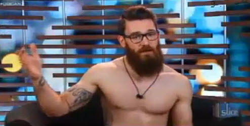 Big Brother Canada Episode 15 6