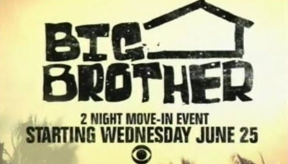 Big Brother 16 two-night premiere starts June 25 - Source: CBS
