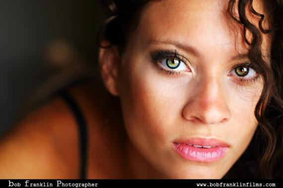 "Big Brother 16 Houseguest Amber Borzotra (a href=""https://www.facebook.com/bobfranklinphotography"" target=""_blank"">Bob Franklin Photography)"