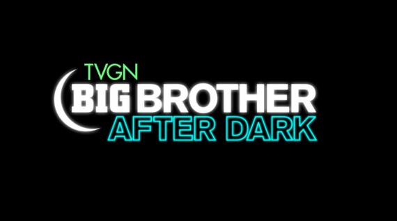 Big Brother After Dark (CBS/TVGN)