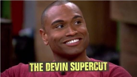 Big Brother 16 Cast - Devin (CBS)