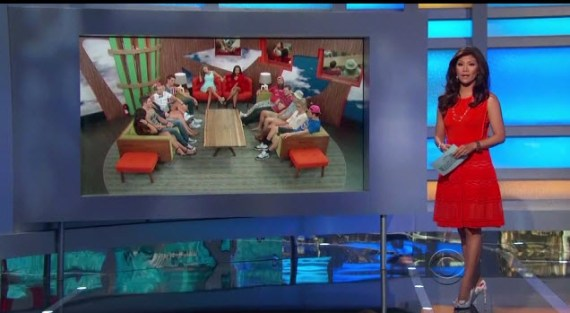 Big Brother 16 on CBS