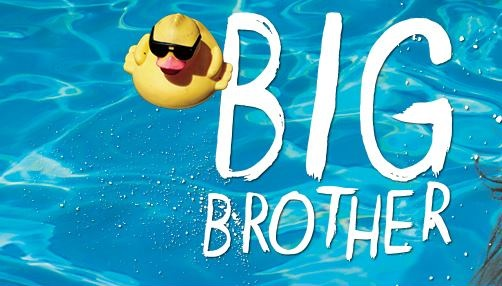 Big Brother 16 Logo