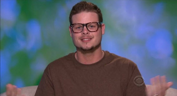 Big Brother 16 Cast - Derrick (CBS)