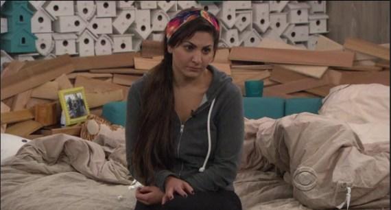 Big Brother 16 Houseguest Victoria