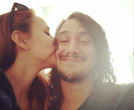 Big Brother's McCrae Olson and Jessica Fisher (Instagram)