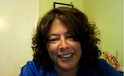 Jill Rance (YouTube)