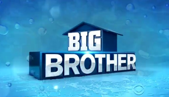 Big Brother 2014 Intro Logo