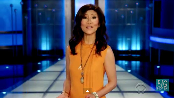 Big Brother 17 Julie Chen