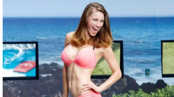 Big Brother 17 Cast: Becky Burgess