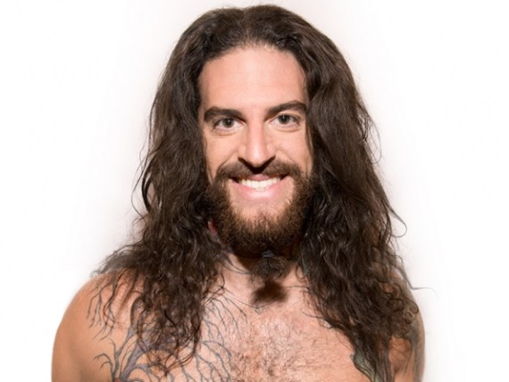 Austin Matelston Big Brother 17 Cast