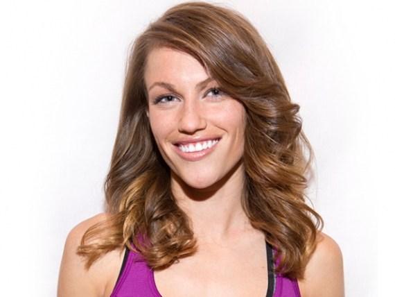 Becky Burgess Big Brother 17 Cast