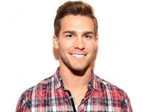 Clay Honeycutt Big Brother 17 Cast