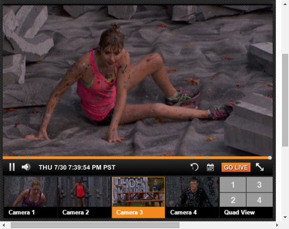 Big Brother 17 Episode 17 (1)