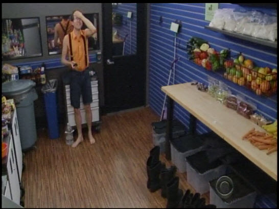 Big Brother 17 Episode 4 5
