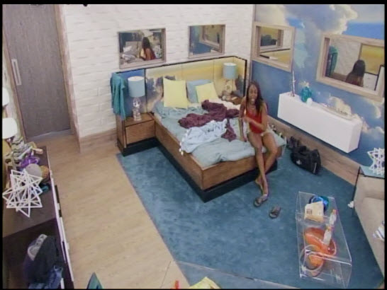 Big Brother 17 Episode 4 9