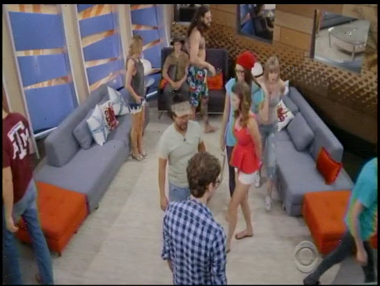 Big Brother 17 Episode 5 3