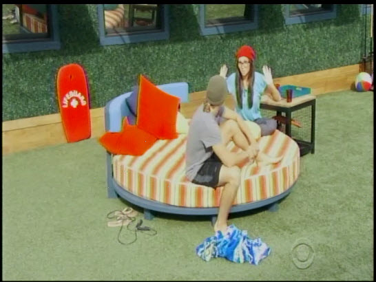 Big Brother 17 Episode 5 6