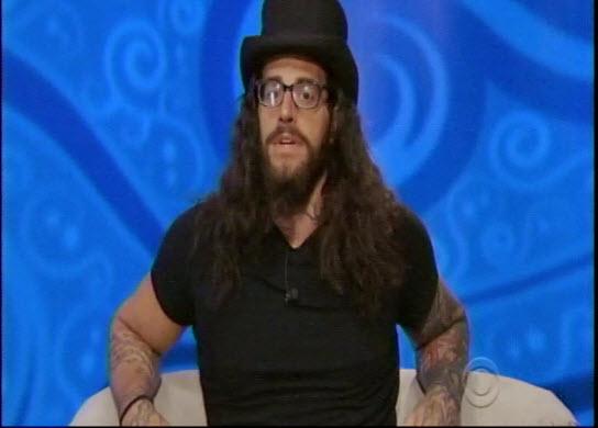 Big Brother 17 Episode  (6)