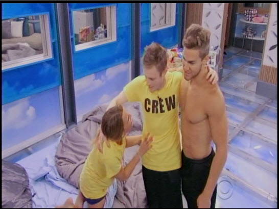 Big Brother 17 Episode 7 (4)