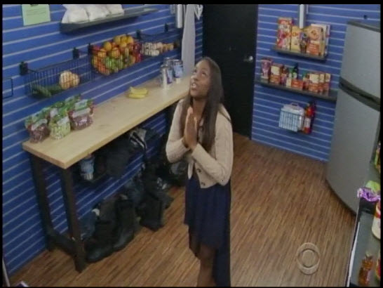 Big Brother 17 Episode 8 (17)