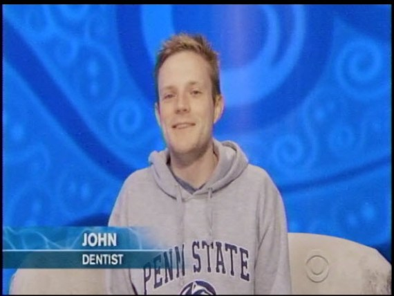 Big Brother 2015 Episode 12 21
