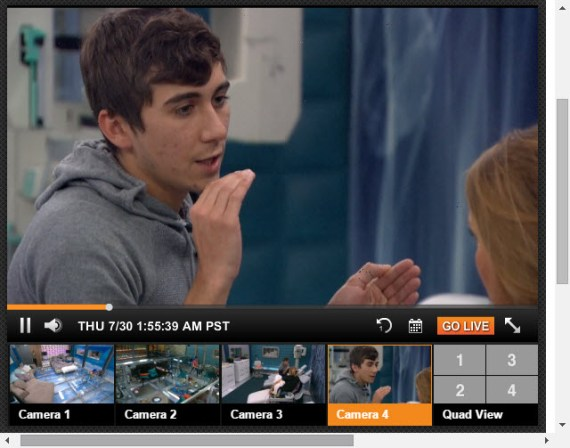 Big Brother Live Feeds July 30 2015 (8)