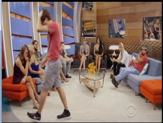 Big Brother 17 Double Eviction (1)