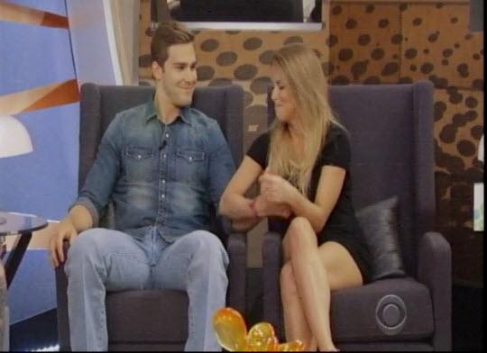 Big Brother 17 Episode 20 (1)
