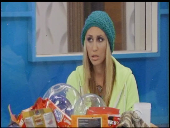 Big Brother 17 Episode 20 (2)