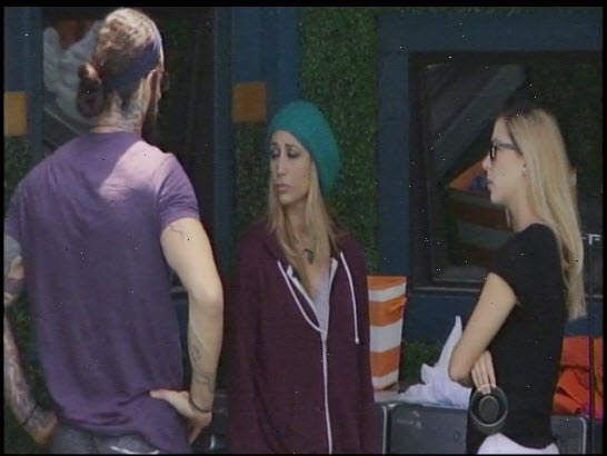Big Brother 17 Episode 20 (5)