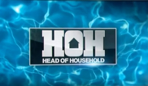 Big Brother Head of Household Competition