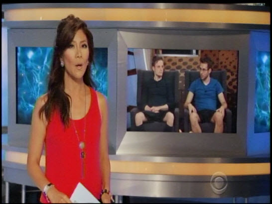 CBS Big Brother 1