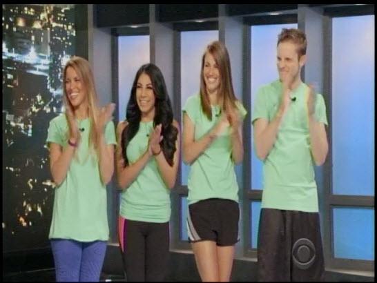 CBS Big Brother 3