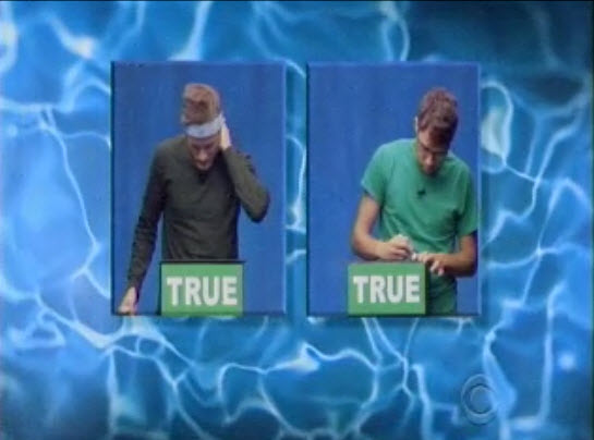 Big Brother 17 1