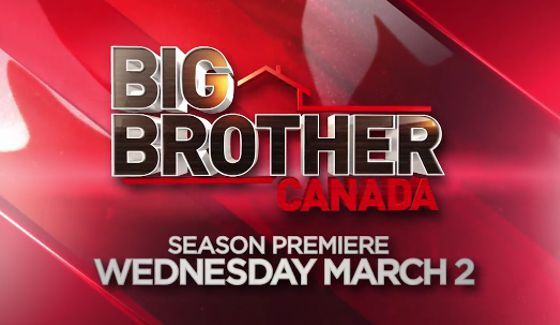Big Brother Canada 4 is here!