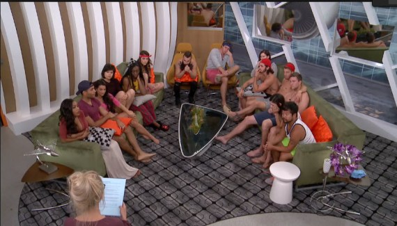 Big Brother 18 Episode 3 1