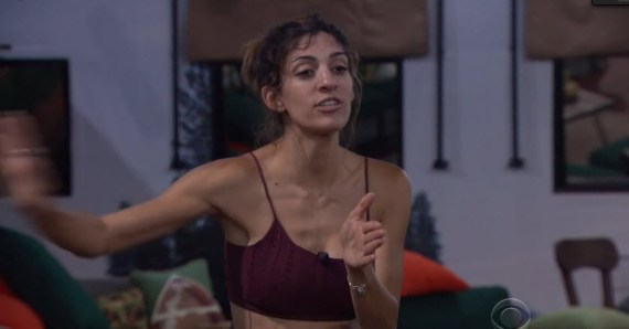 Big Brother 18 Episode 5