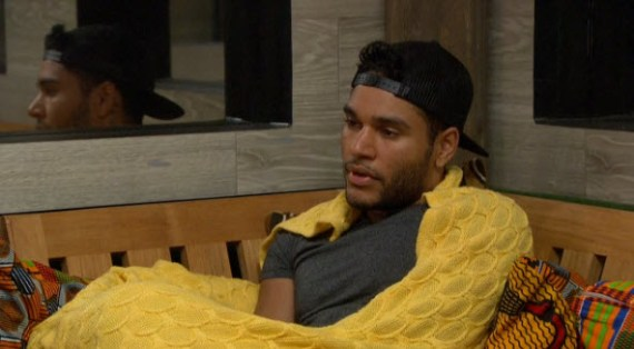 Big Brother 18 Jozea Racist