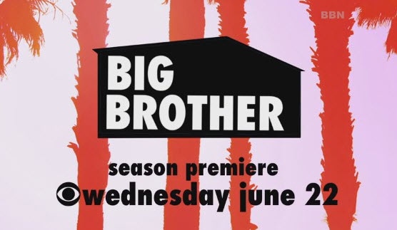 Big Brother 18 Premiere Ad