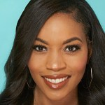 Big Brother 18 Zakiyah Everette Small