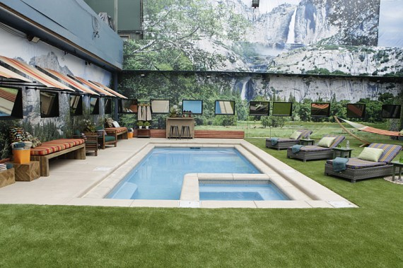 Big Brother 18 house photos (3)