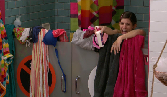 Big Brother Live Feeds 6-26-2016 2
