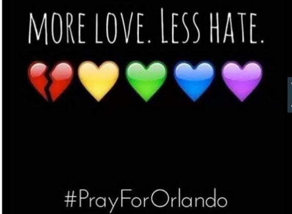 Big Brother Orlando Shootings