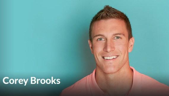 Corey Brooks Big Brother 18